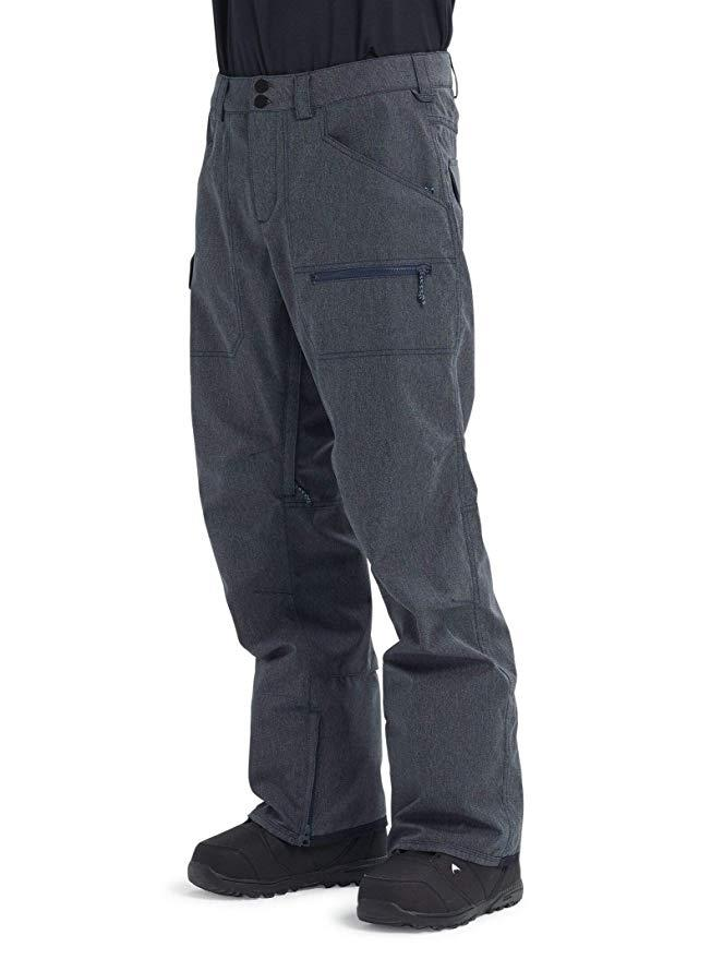 Burton Covert Snowboard Pant - Men's - Denim - Small?id=15663304867899