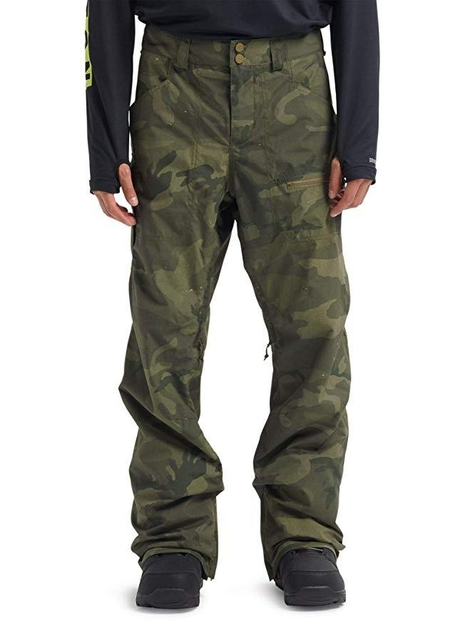 Burton Covert Snowboard Pant - Men's - Worn Camo - Small?id=15663306866747