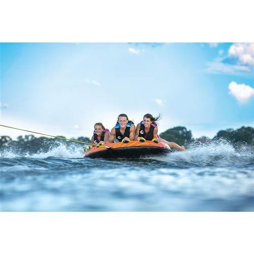 Connelly Triple Play 3 Person Towable Tube - 2019?id=15663584706619