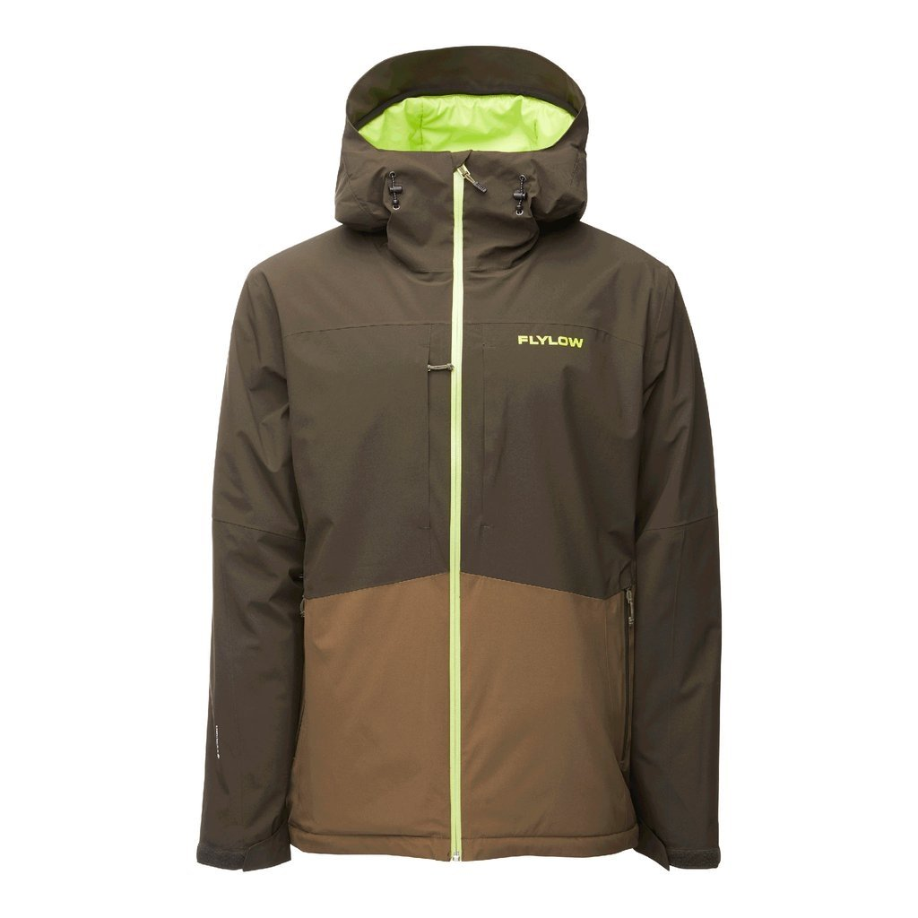 Flylow Albert Jacket - Men's?id=15664089399355