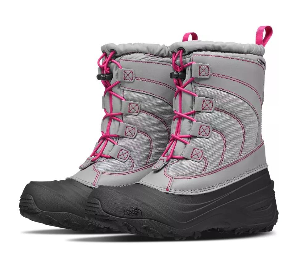 The North Face Alpenglow IV Winter Boots - Girls?id=15665117954107