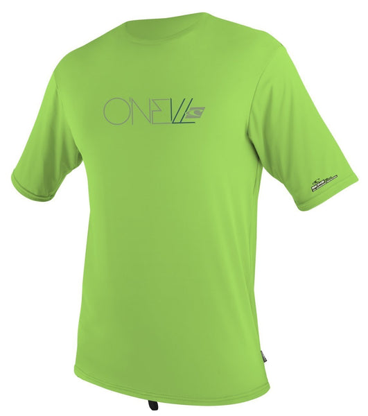 O'Neill Skins S/S Rash Tee - Youth?id=15666149130299