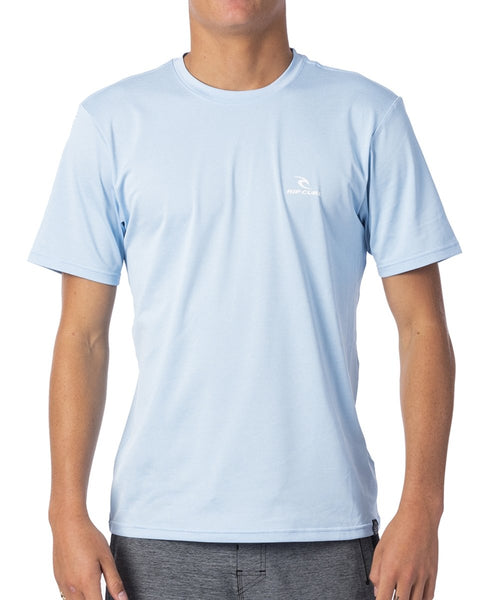 Rip Curl Search Series Short Sleeve Rashguard - Men's?id=15666915115067