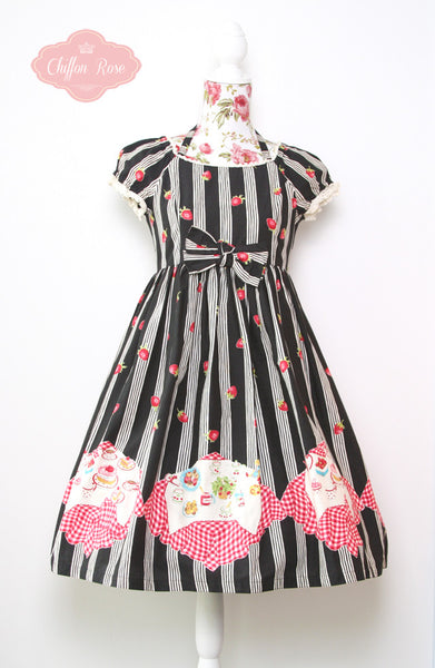 Emily Temple Cute Picnic One Piece dress