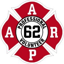 AARP Professional Volunteer 62