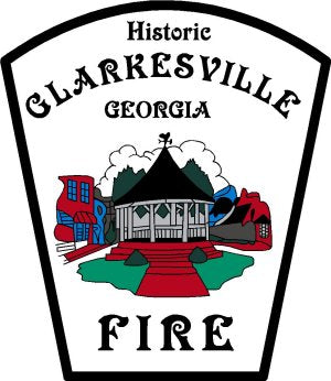 Clarkesville GA Customer Decal