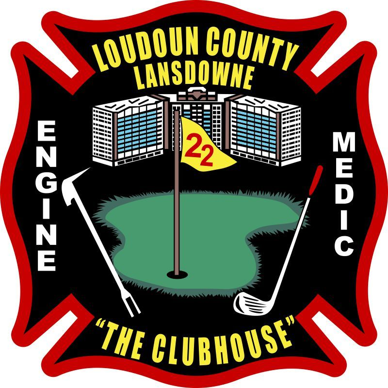 Lansdowne Clubhouse Customer Decal - Powercall Sirens LLC