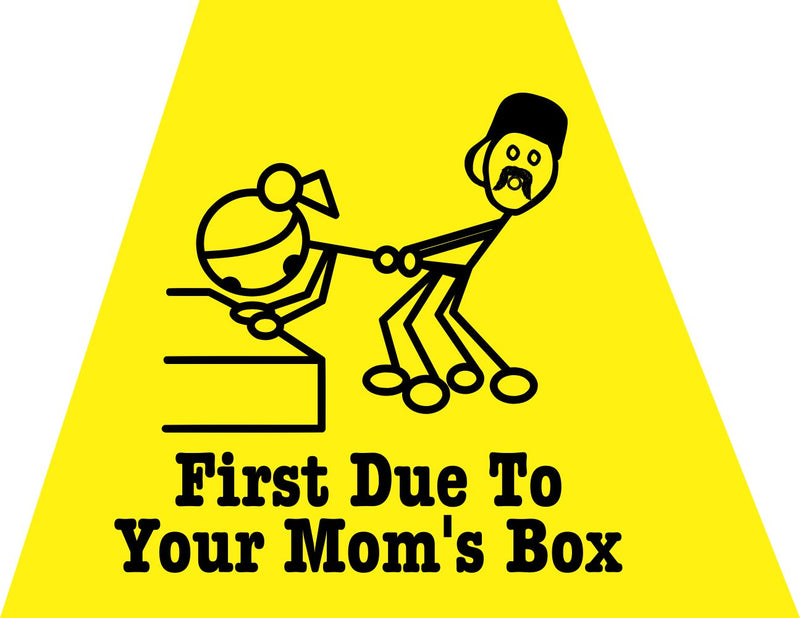 First due to your mom's box Trapezoid - Powercall Sirens LLC