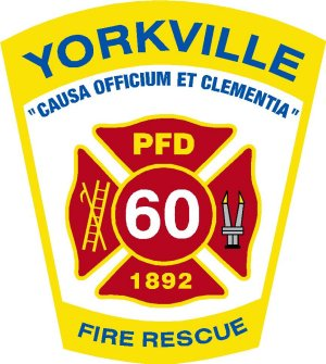 Yorkville Fire Rescue