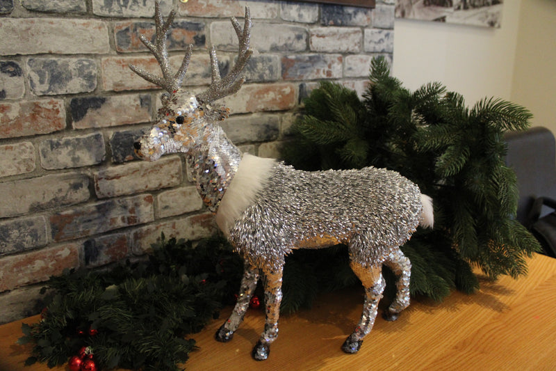 Silver Stags  - (Animal)
