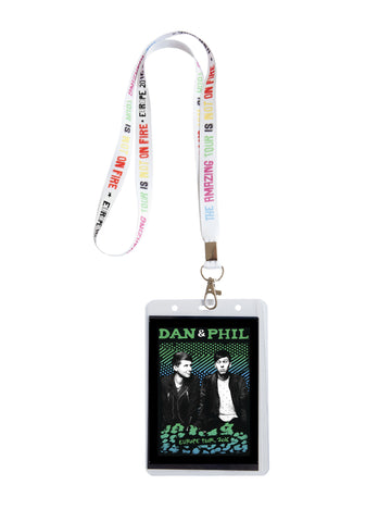 TATINOF Europe Tour Pass