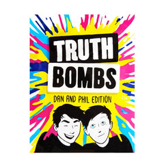 Truth Bombs: Dan and Phil Booster Pack