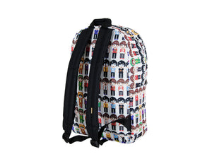 Pixel People Backpack (WITH SIGNED DOG PHOTO!)