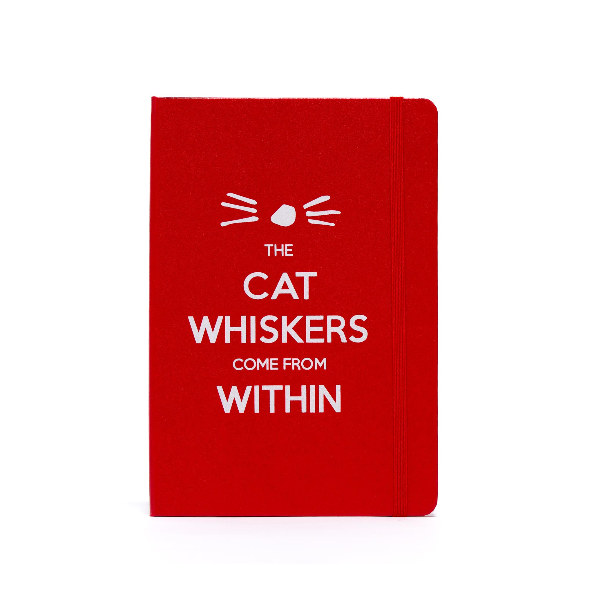 Whiskers Notepad