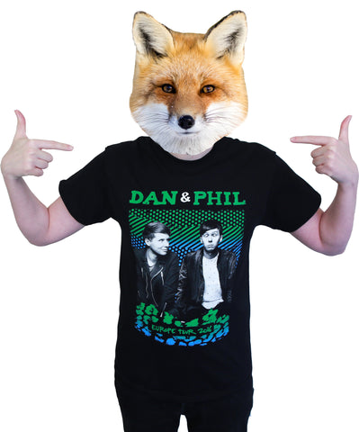 Is The Dan And Phil World Tour Sold Out