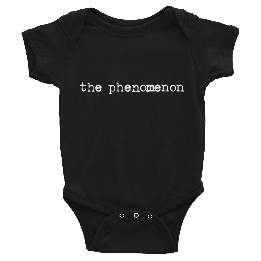 The Phenomenon Onesie