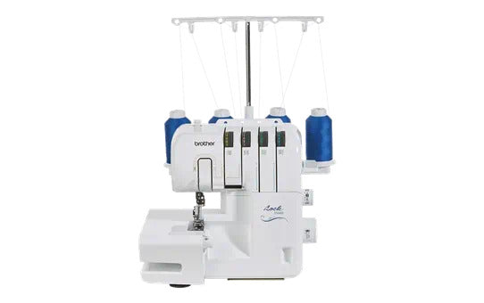 BROTHER 2104 Overlock
