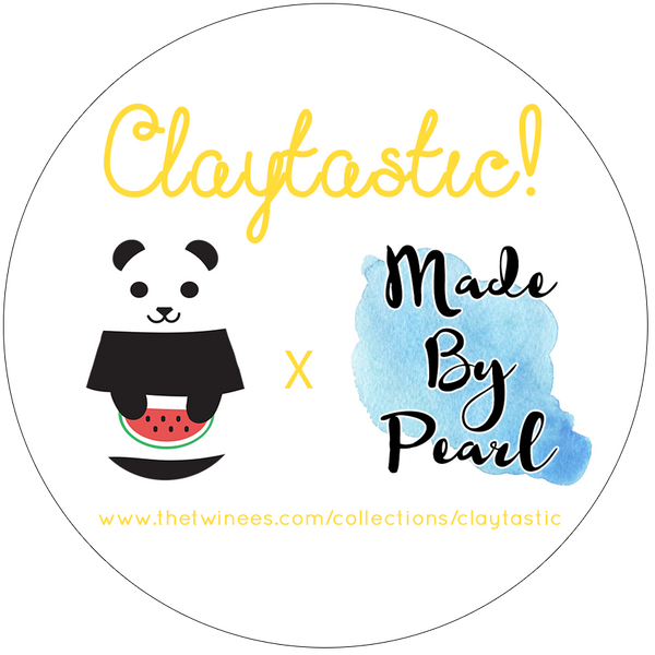 Claytastic! Bag + Clay Jewellery Bundles
