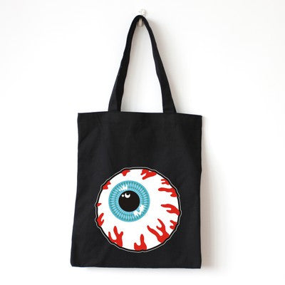 Eyeball Tote Bag - The Twinees