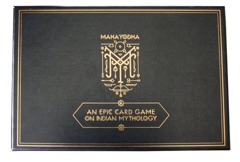 Maha Yodha Game Deluxe Edition