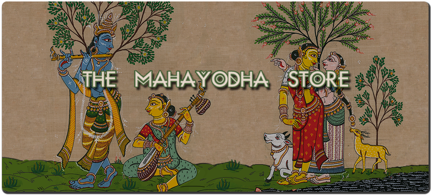 The Maha Yodha Store