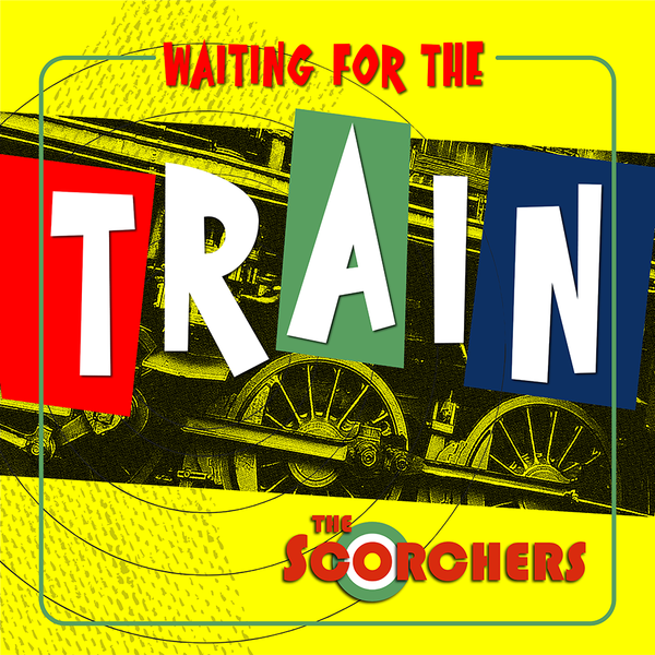 Waiting for the Train SINGLE - DIGITAL DOWNLOAD