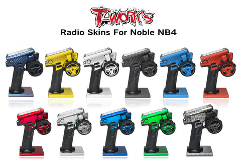 Skins, Decals & Apparels – T-Work's Products