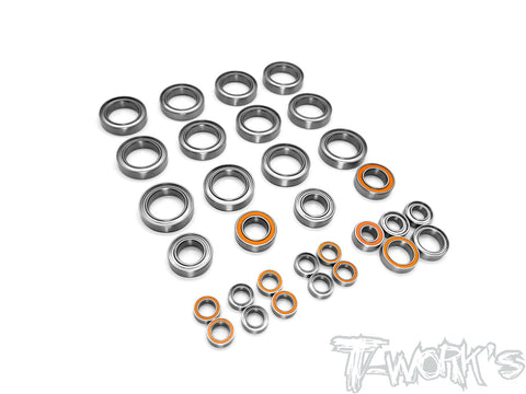 BBS-IF18-2  Precision Ball Bearing Set  ( For Infinity IF18-2 ) 31pcs.