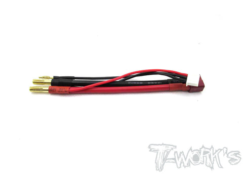 EA-023 Lipo Battery 2S Charge Harness