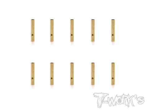 EA-028-2F-10  2mm Female Battery Connector ( 10pcs. )