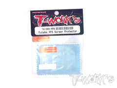 TA-085-4PX Screen Protector for Futaba 4PX (2 pcs)