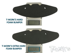 TA-118-X Extra Hard Foam Bumper For Xray T4 2017