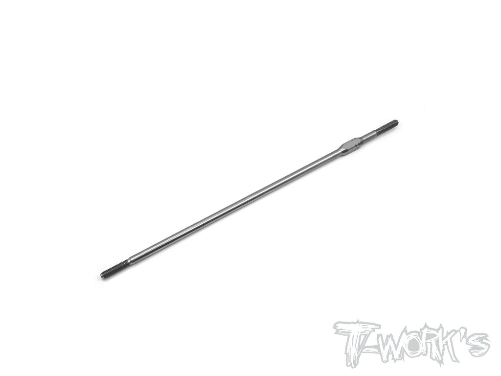 TBS-3140 64 Titanium Turnbuckles 3mm x 140mm ( 1pc. )