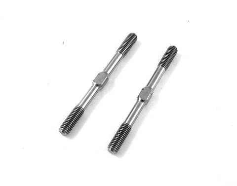 TBS-555 64 Titanium Turnbuckles 5mm x 55mm