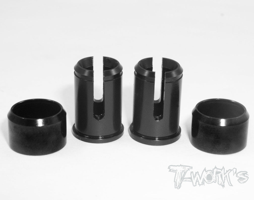 TE-036 CNC Derlin Spoonl Cups( Top PHOTON )