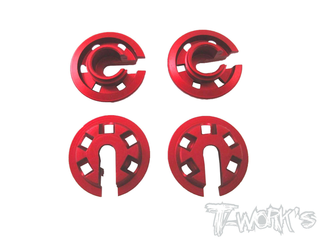 TE-096 Aluminium Damper Retainer ( For VBC WildFire D06)