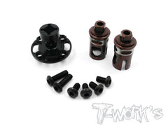 TE-127-H Front Spool ( For HB Pro 5 )