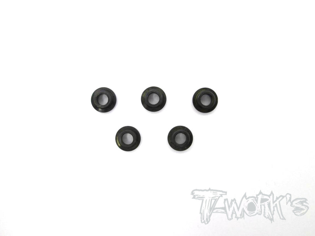 TG-021 Steel Washer For Crankshaft (For OS Speed) 5pcs