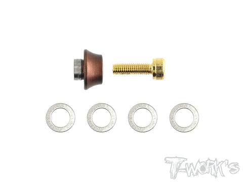 TG-053 Crankshaft Extension Washer