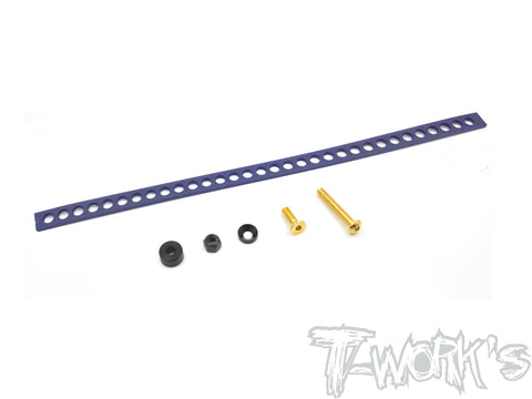 TG-059 Fuel Tank Cap Puller ( For 1/8 Buggy & Truggy )