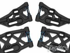 TO-197-RC8  A-Arm Reinforcing Insert Set ( For Team Associated RC8 B3 )