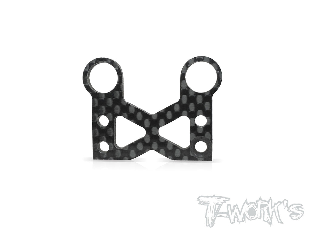 TO-227-B Graphite Brake Cam Plate (  For JQ Racing The Black Edition )