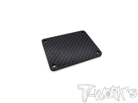 TO-269-35.4 Graphite Reciver Box Plate ( SWORKZ 35-4/35-3 )