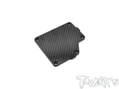 TO-269-B3.2 Graphite Reciver Box Plate ( Team Associated RC8 B3.2 )