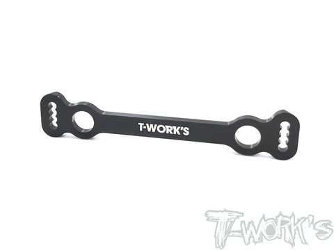 TO-272-S 7075-T6 Alum. Steering Plate ( For Kyosho MP10 / MP9E EVO )
