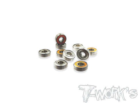 TO-285B	Hyspin Bearing 5*13*4mm(10pcs)