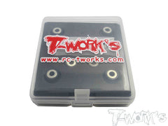 TT-028-BK 8mm Body Post Position Locator ( Black )
