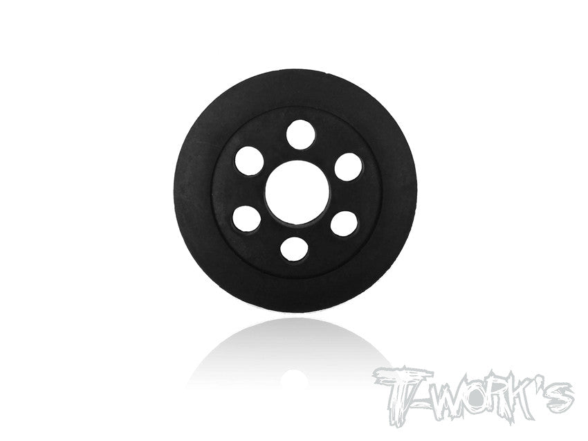TT-034S Starter Box Rubber Wheel ( For Mugen Starter Boxes)