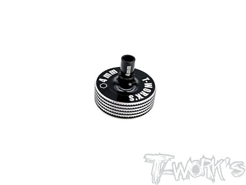 TT-038-4	4mm Short Nut Driver