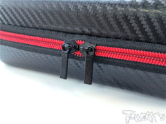 TT-075-A	Compact Hard Case Tool Pouch ( S )